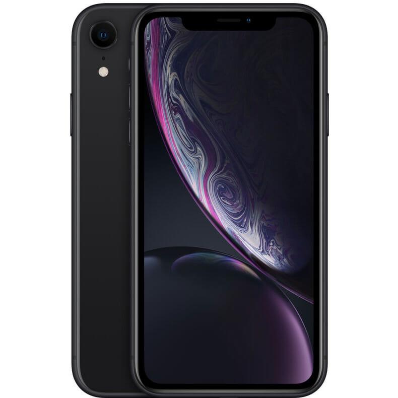 Apple iPhone XR Noir